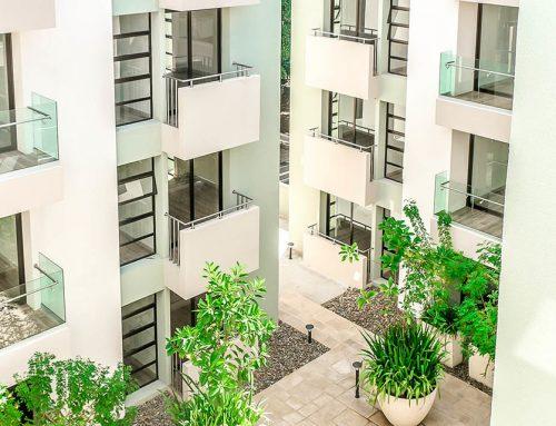 ¿Vivir en torres o en casas en condominio?