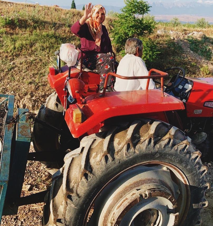 agricultura Costa Rica