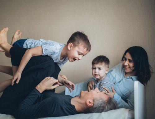 ¿Cómo vivir feliz en condominio criando niños?