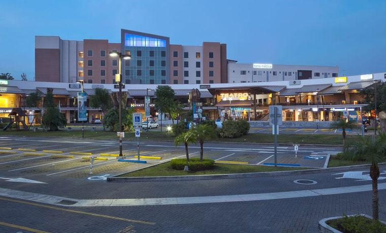 centros comerciales Curridabat