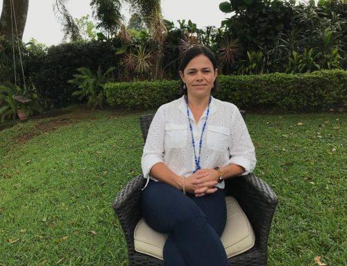 Conozca a Patricia Barrantes: ¡Asesora de NATIVU Grecia!