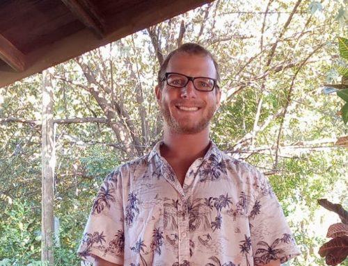 Conozca a Daniel Goren: ¡Asesor de NATIVU Guanacaste!