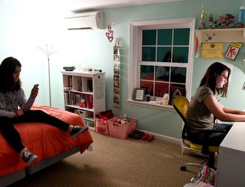 Ideas para decorar habitaciones de adolescentes