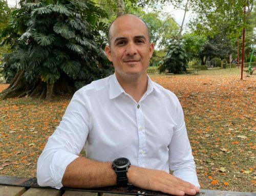 Conozca a Mauricio Castillo: Asesor de NATIVU Curridabat