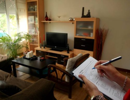 Diferencia entre una tasación y una inspección de vivienda