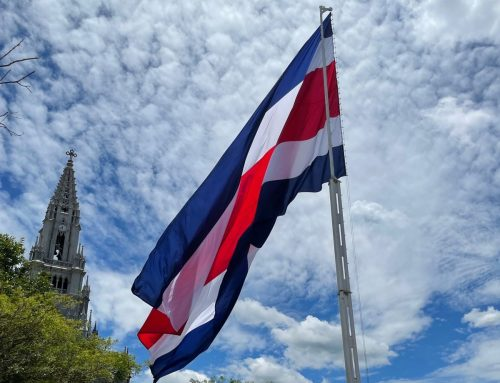 Bicentennial of the independence of Costa Rica!